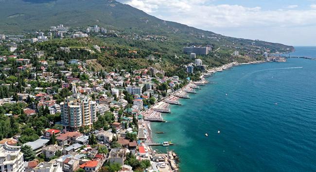 Krım, Ukrayna