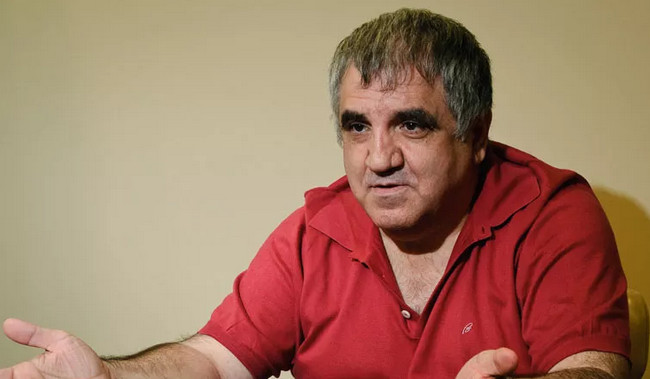 Aram Qabrelyanov