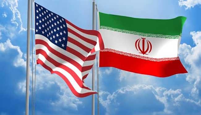 ABŞ - İran