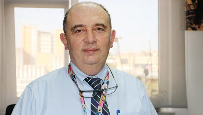Atəş Kara