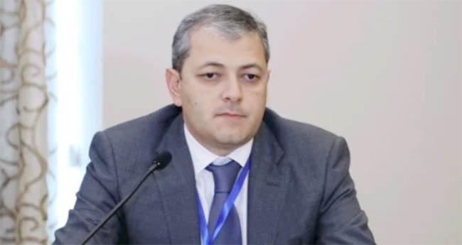 Aydın Kərimov