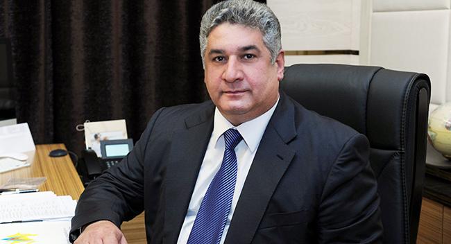 Azad Rəhimov