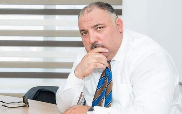Bəhram Bağırzadə