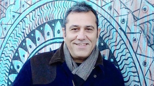 Emad Şarqi