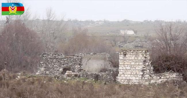 Füzuli rayonu Merdinli kəndi