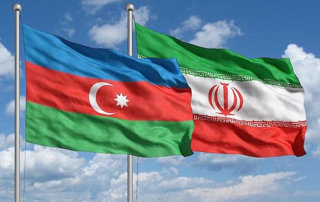 Azərbaycan - İran
