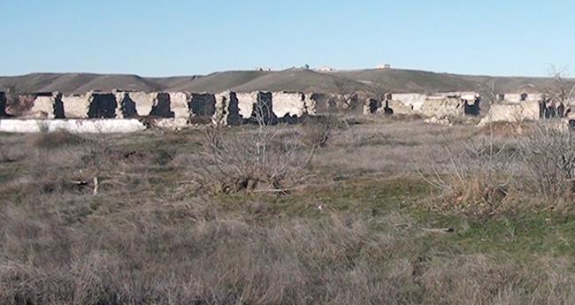Cəbrayıl rayonu Karxulu kəndi