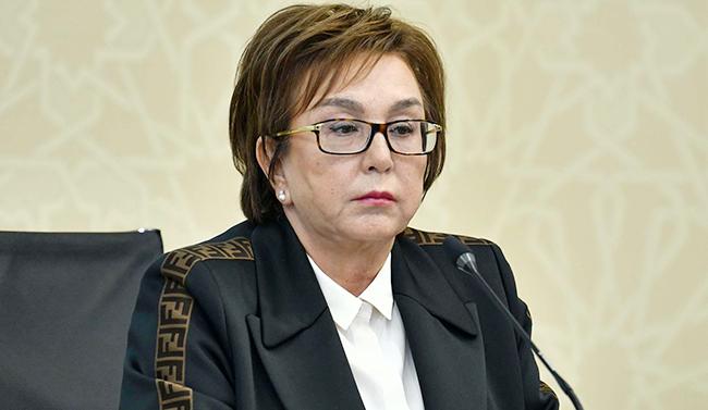 Məleykə Abbaszadə