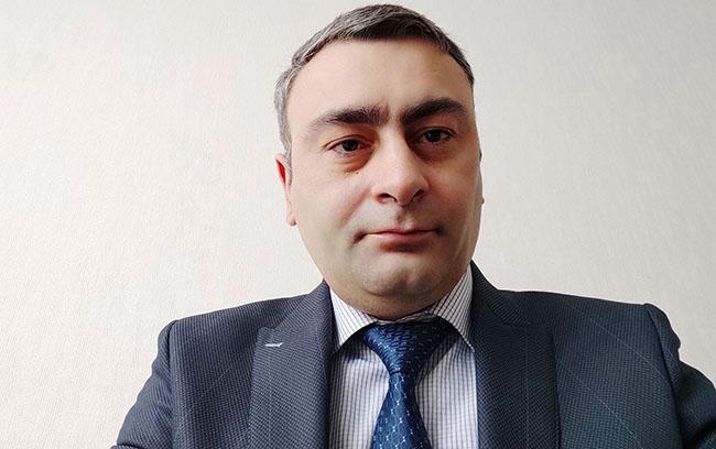 Mübariz Göyüşlü