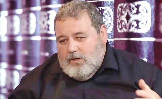 Pyotr Lyukimson
