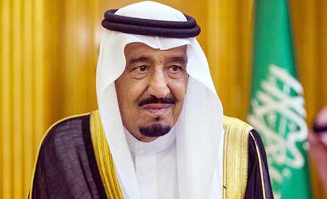 Salman bin Abdul Əziz