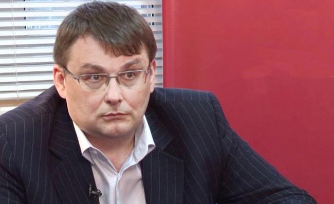 Yevgeni Fyodorov