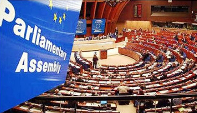 AŞPA - Avropa Şurası Parlament Assambleyası