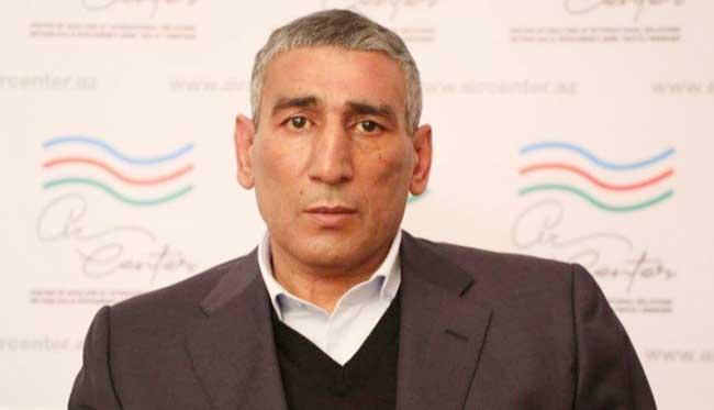 Şahbaz Quliyev
