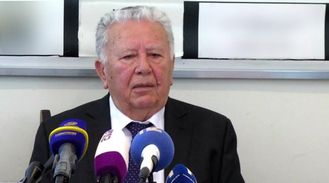 Radik Martirosyan , Ermənistan Milli Elmlər Akademiyasının prezidenti