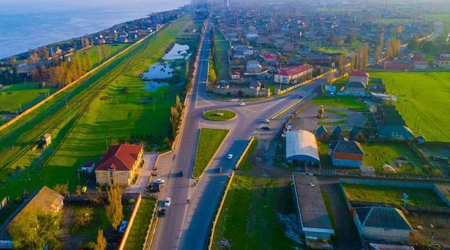 Lənkəran şəhəri