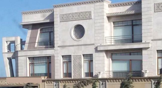 Ziya Məmmədovun dəniz kənarında 50 milyon dollara satdığı villa