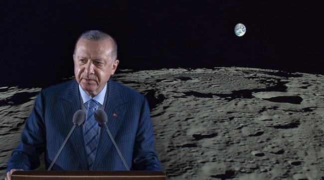 Türkiyənin kosmik layihəsi