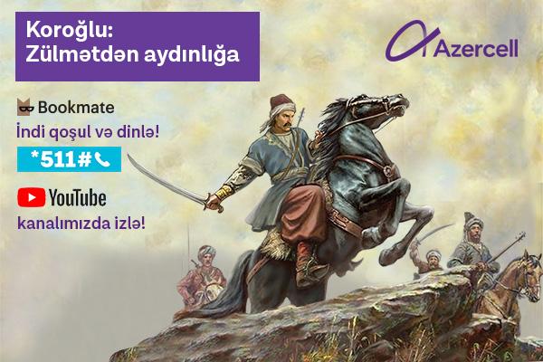Koroğlu Azercell