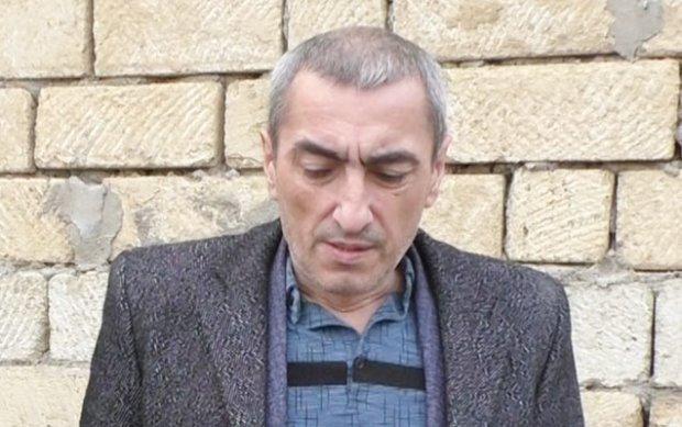 Eldar Cabbarov - Əmioğlu
