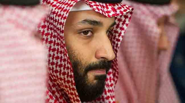 Məhəmməd bin Salman