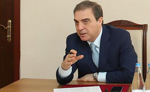 Niyazi Bayramov