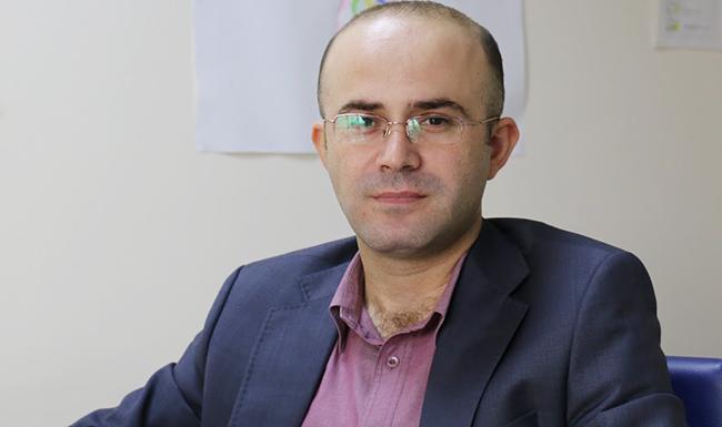 Qoşqar Məhərrəmov