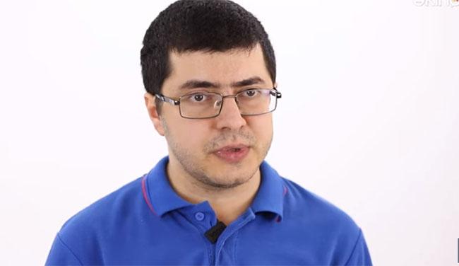 Toğrul Vəliyev