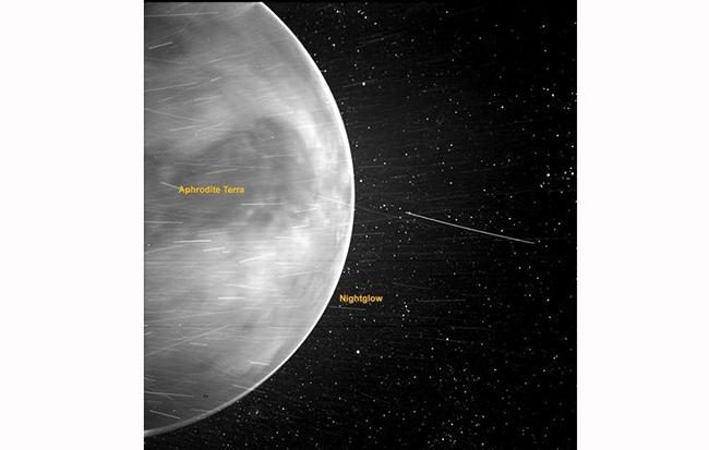 Venera planeti