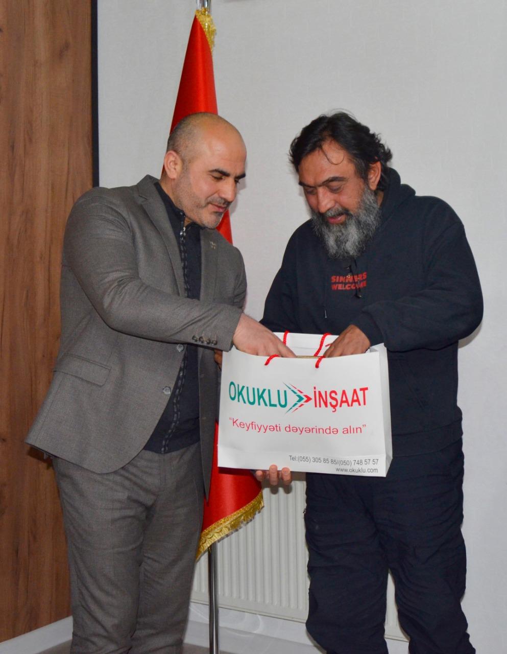 """TRT Türkiyə və Azərbaycan televiziyası """"Qarabağ haqqında sənədli film"""" hazırlayır"""