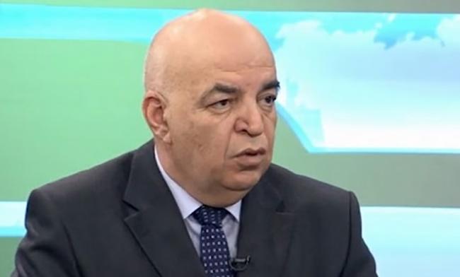 Yaşar Aydəmirov