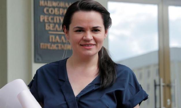 Svetlana Tixanovska