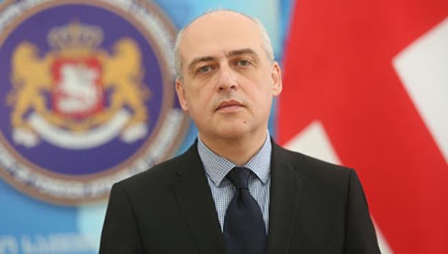 David Zalkaliani