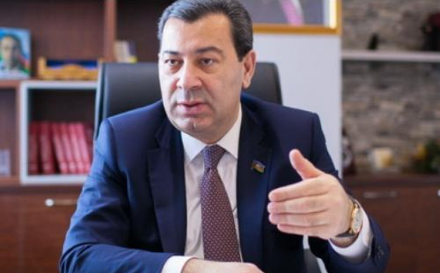 Səməd Seyidov