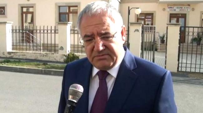 Vaqif Həsənov