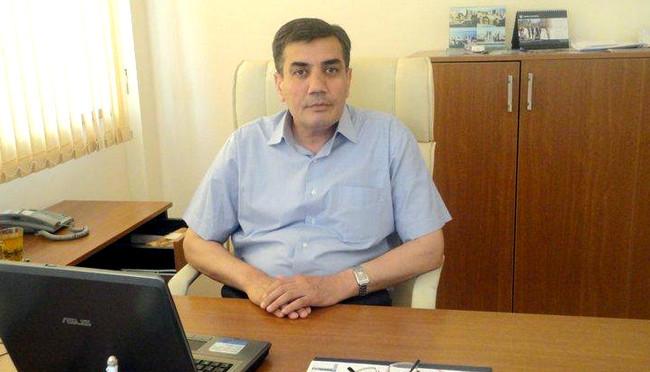 Xaləddin İbrahimli
