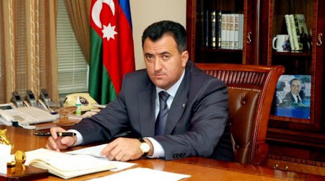 Abdin Fərzəliyev