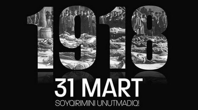 31 Mart soyqırımı