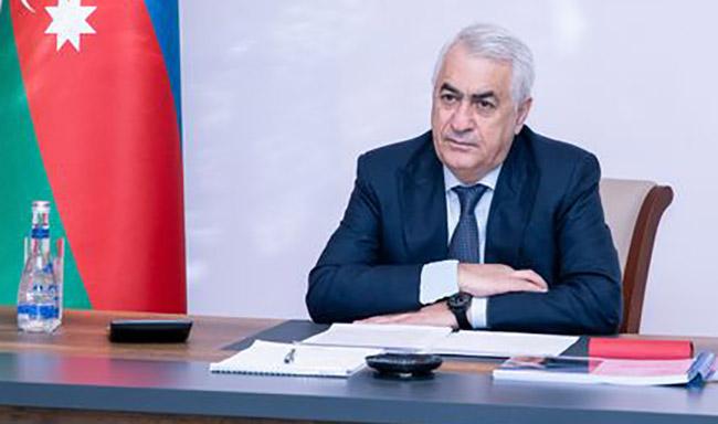 Cavid Qurbanov