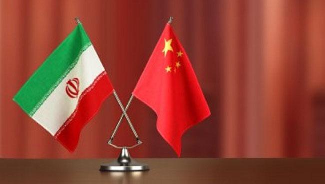 Iran - Çin