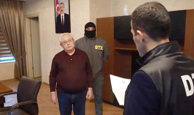 İsmayıl Vəliyev