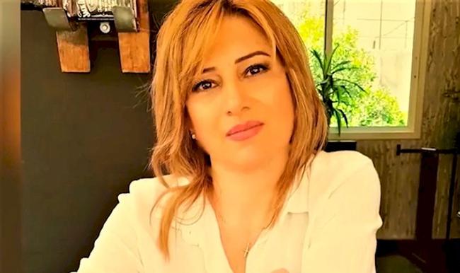 Maral Nacaryan