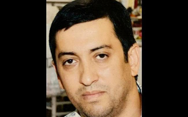 Nihad Eliyev