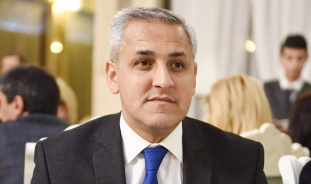 Niyaz Niftiyev