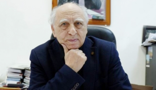 Teymur Əhmədov