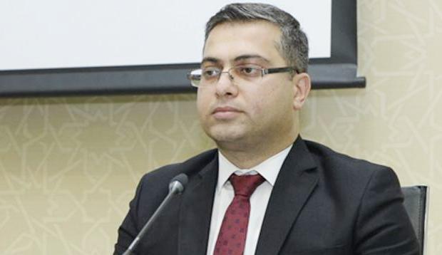 Vasif Əliyev