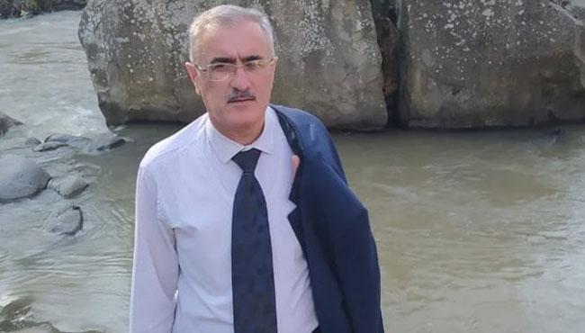 Etibar Cəbrayıloğlu