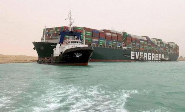 Yük gəmisi