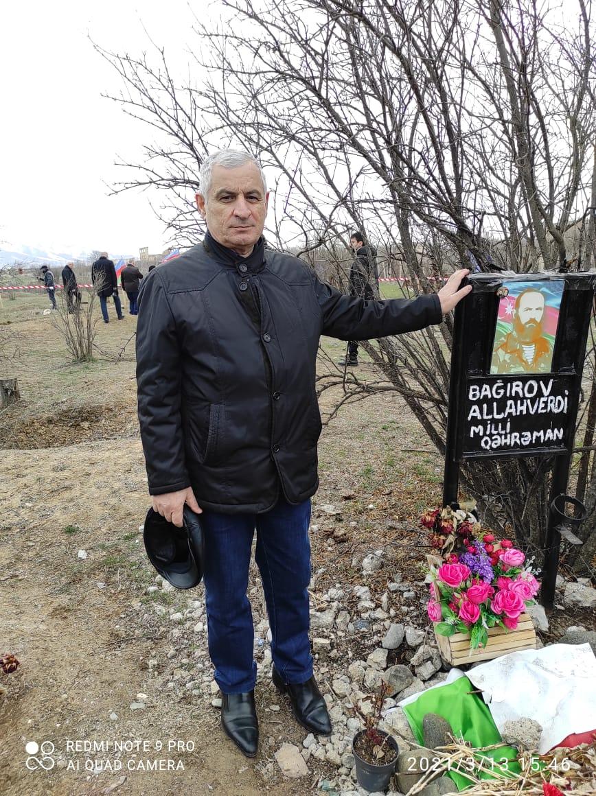 Bahəddin Həziyev