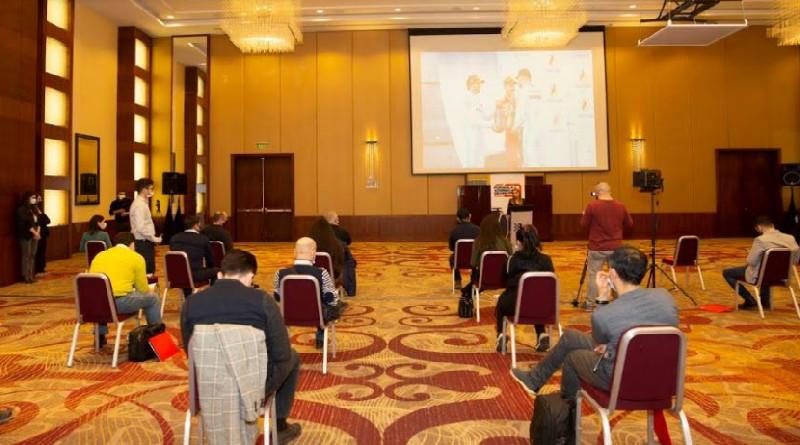 2021-ci il Formula 1 Azərbaycan Qran Prisinin media akkreditasiya  qeydiyyatı başlayıb